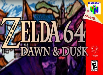 Zelda 64: Dawn & Dusk