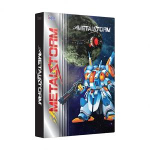 Metal Storm [Standard Edition Re-Release]