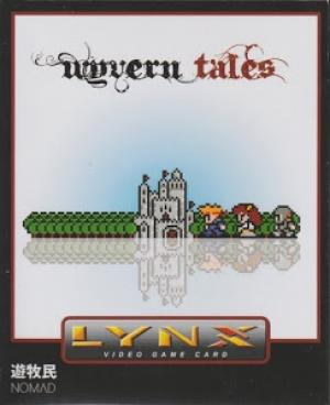Wyvern Tales