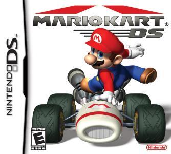 Mario Kart/DS