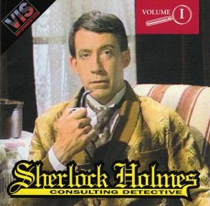 Sherlock Holmes Consulting Detective Vol. I