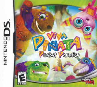 Viva Piñata Pocket Paradise