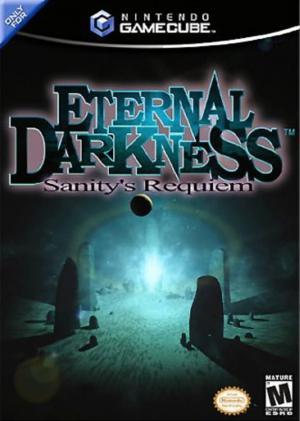 Eternal Darkness/GameCube