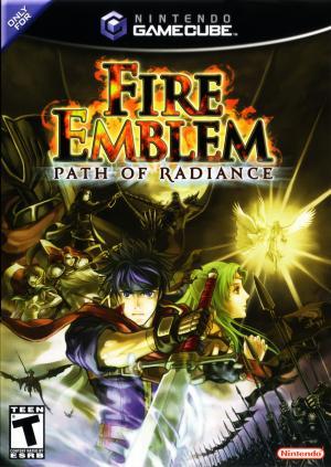 Fire Emblem Path Of Radiance/GameCube