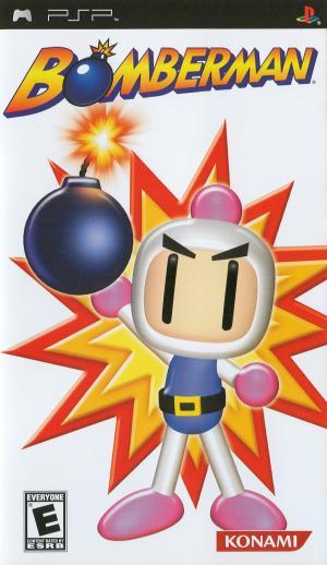 Bomberman/PSP