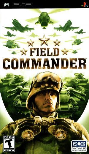 Field Commander/PSP