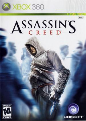 Assassin's Creed/Xbox360