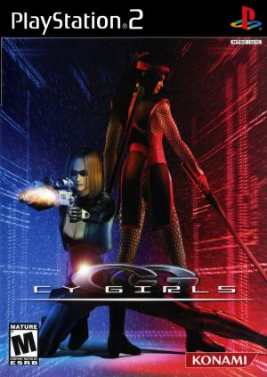 Cy Girls/PS2