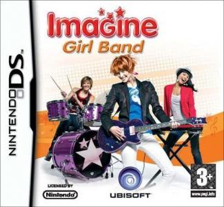 Imagine Girl Band
