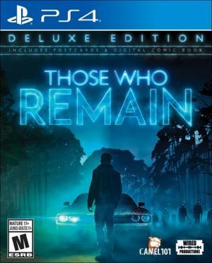 Those Who Remain