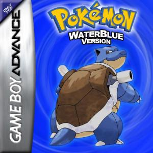Pokémon WaterBlue Version