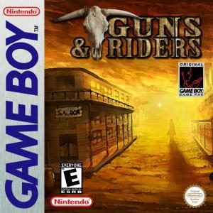 Guns & Riders