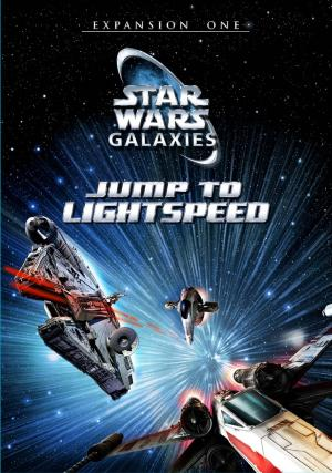 Star Wars Galaxies: Jump to Lightspeed (Expansion One)