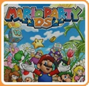 Mario Party DS (VC)