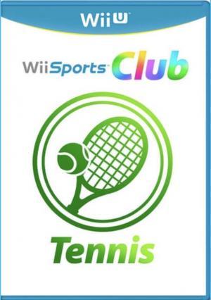 Wii Sports Club (Tennis)