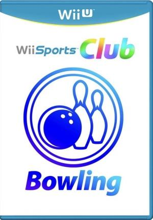 Wii Sports Club (Bowling)