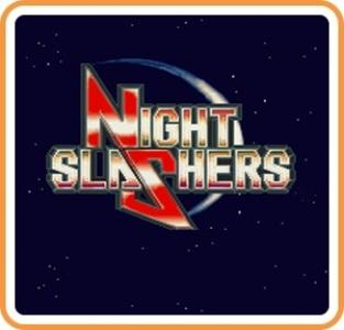 Johnny Turbo's Arcade: Night Slashers