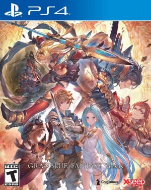 Granblue Fantasy: Versus (Premium Edition)