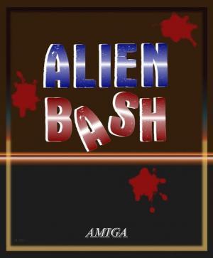 Alien Bash