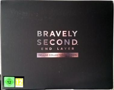 Bravely Second: End Layer - Deluxe Collector's Edition (EU)