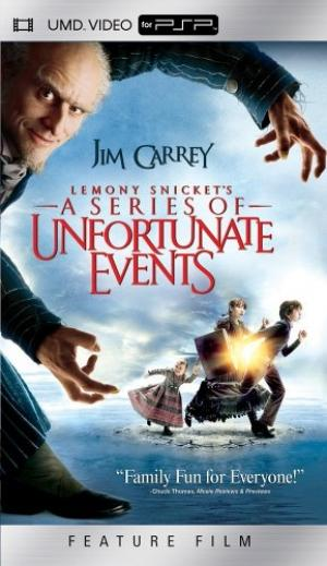 UMD Video: A Series of Unfortunate Events
