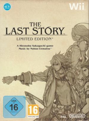 The Last Story - Limited Edition (EU)