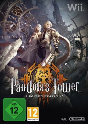 Pandoras Tower - Limited Edition (EU)