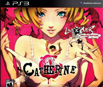 "Catherine - ""Love is Over"" Deluxe Edition"