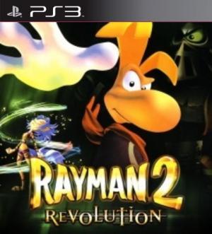 Rayman® 2 Revolution (PS2 Classic)