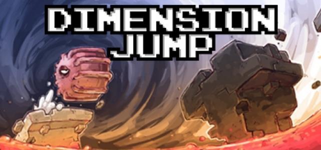 Dimension Jump