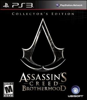 Assassin's Creed Brotherhood [Collector's Edition]