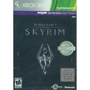 The Elder Scrolls V: Skyrim (Platinum Hits)