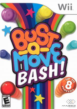 Bust-A-Move Bash!/Wii