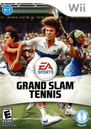 EA Sports Grand Slam Tennis/Wii