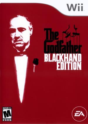 Godfather: Blackhand Edition/Wii