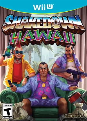 Shakedown Hawaii [Special Edition]