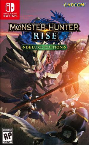 Monster Hunter Rise [Deluxe Edition]