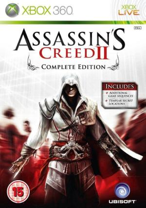Assassin's Creed II [Complete Edition]