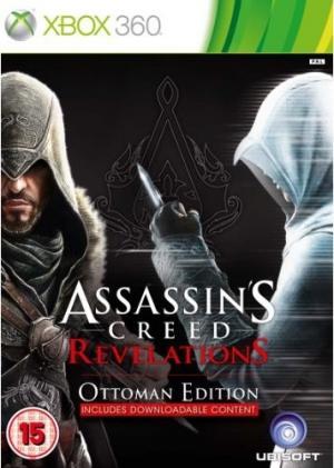 Assassin's Creed: Revelations [Ottoman Edition]