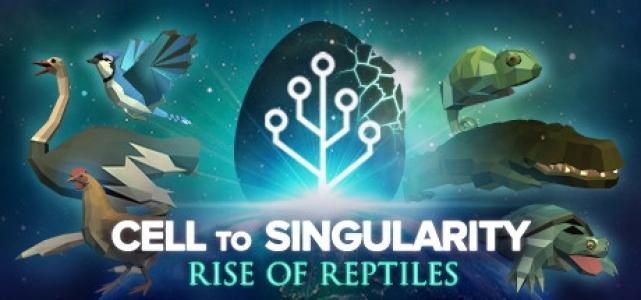 Cell to Singularity - Evolution Never Ends