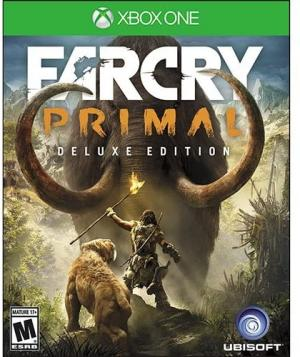 Far Cry Primal - Deluxe Edition