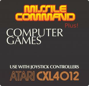 Missile Command +