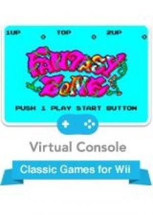 Fantasy Zone (Virtual Console)