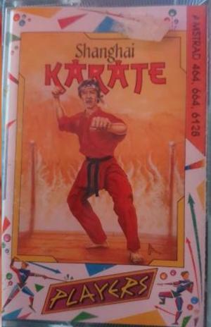 Shanghai Karate