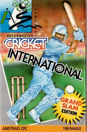 Cricket International