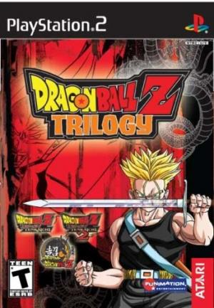 Dragon Ball Z: Trilogy