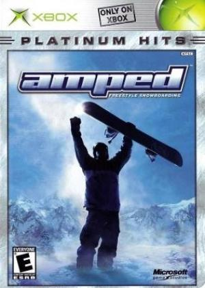 Amped: Freestyle Snowboarding (Platinum Hits)