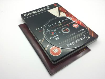 Hitman: Blood Money [Collector's Edition] (PAL)