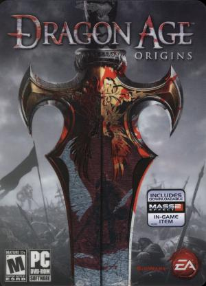 Dragon Age: Origins (Collector's Edition)