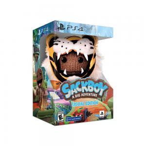 Sackboy: A Big Adventure [Special Edition]